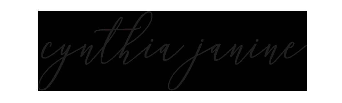 Cynthia Janine